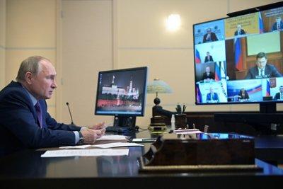Русия пуска допълнително газ за Европа