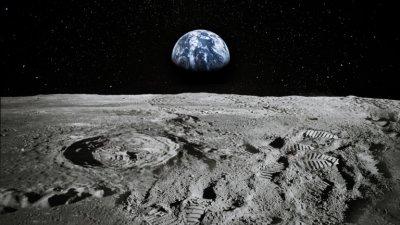 Какво е казала Ванга за мисията до Луната?