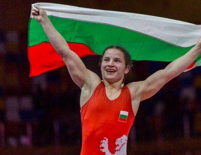 Биляна Дудова е световна шампионка!