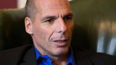 Янис Варуфакис: Не е добре за България да влиза в Еврозоната