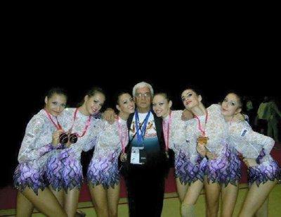 Черна вест: Отиде си балетният педагог Людмил Коцев