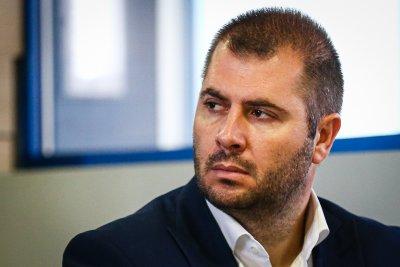Лъчезар Петров: Левски го чака светло бъдеще