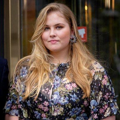 Нидерландската принцеса може са се омъжи за… жена