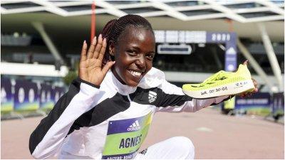 Откриха мъртва двукратна световна медалистка