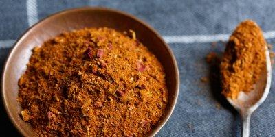 РАС ЕЛ ХАНУТ – звездата на мароканската кухня