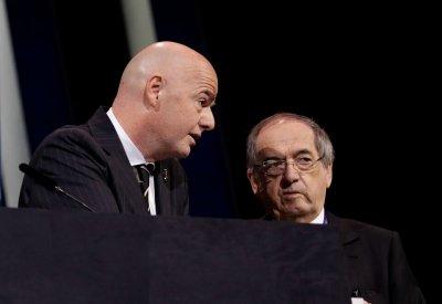 Шефът на ФИФА: Защо да няма Световно първенство на всеки две години?
