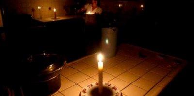 След 25 октомври режим на тока в цялата страна?