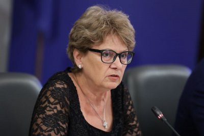 Министерска щерка в листата на Кирил и Асен