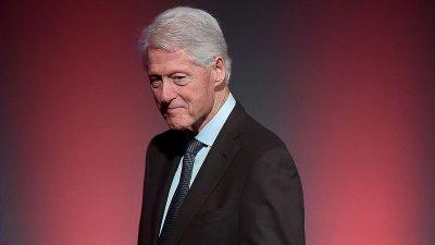 Бил Клинтън влезе по спешност в болница