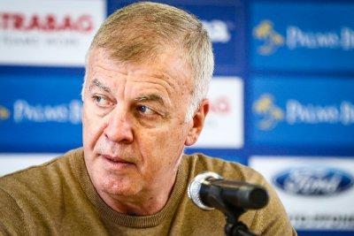 Милко Георгиев: Преди Сираков си свали гащите пред феновете на Левски, а сега - пред всички