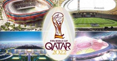 Жребият за Световното в Катар ще се тегли на 1 април