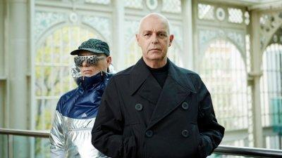Pet Shop Boys за първи път в България с голям концерт на открито