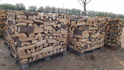 Скъпият ток вдигна цената на дървата