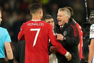CR7: Живи сме! Ние сме Юнайтед!