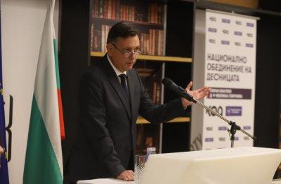 Горан Благоев: Като президент ще се боря с бедността