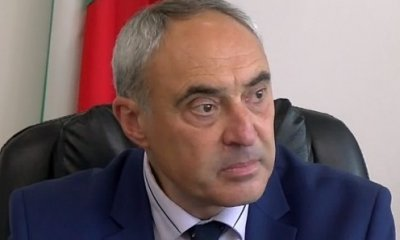 Обрат: Ангел Стоев остава губернатор на Пловдив