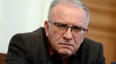 Цветозар Томов: Казусът на ЦИК в Стара Загора е абсурден