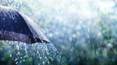 Чака ни мрачна и дъждовна събота