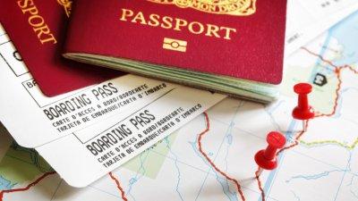 Кои са най-влиятелните паспорти в света?