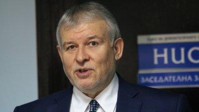 СДС иска оставките на премиера Янев и министър Кацаров