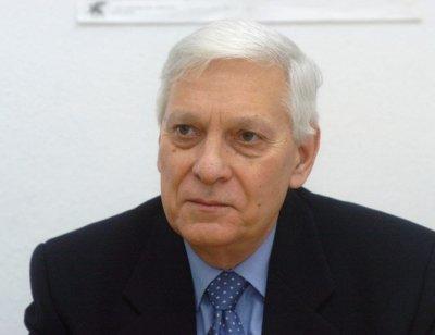 Проф. Ивайло Знеполски - бивш министър на културата, философ, културолог, изкуствовед и филмов критик