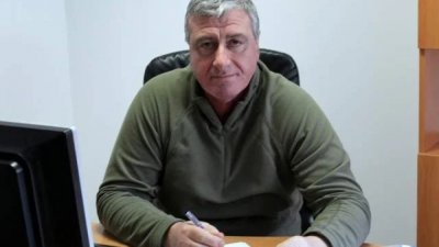 Задържаха шефа на транспорта в Пловдив инж. Пламен Вълков