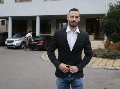 Симеон Славчев се отказа от огромна сума при раздялата си с Левски