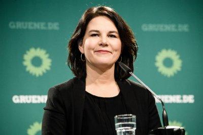 """Зелените в Германия са против пускането на """"Северен поток 2"""""""