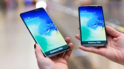 Русия забрани продажбата на 61 модела смартфона на Samsung