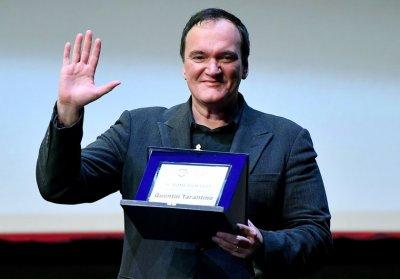 Тарантино с награда за цялостно творчество от кинофестивала в Рим
