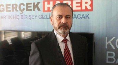 Турция дири журналиста Шюкрю Бенли, той се крие в Пловдив