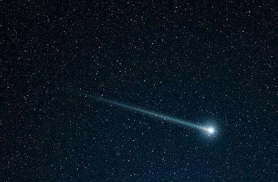 Тази вечер ни очаква звездопад