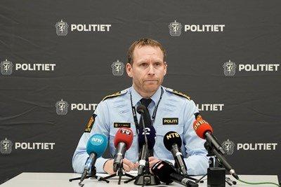 Нападателят с лък в Норвегия не е следвал каноните на исляма