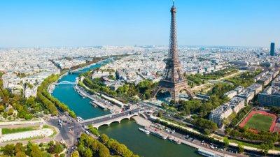 Париж чисти въздуха със 170 000 нови дървета