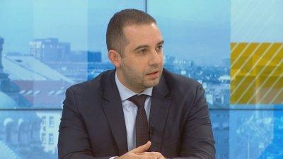 Богдан Кирилов: 7 млн. дози ваксини са доставени
