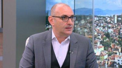 Милен Керемедчиев: Планът за възстановяване може да вдигне данъците
