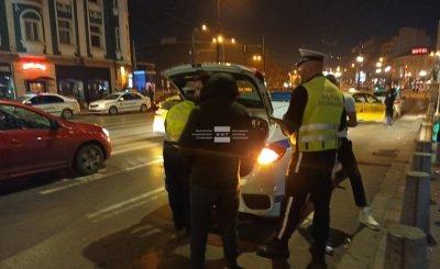 СДВР подгони проститутките, наркодилърите и бежанците