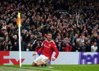 Кристиано Роналдо: Ще бъдем по-добри, ако всеки се жертва за Юнайтед