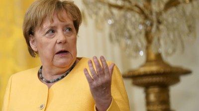 Ангела Меркел: Германската политика се нуждае от повече жени