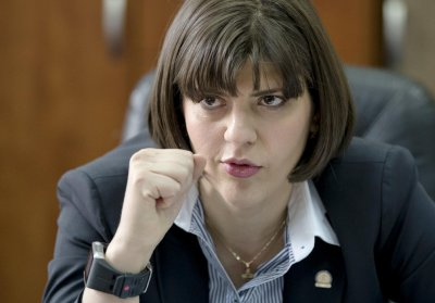 Лаура Кьовеши: Политиците да решат дали Европейската прокуратура ще е тигър или кученце