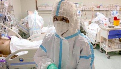 Коронавирус в Източна Европа: Над 20 милиона заразени