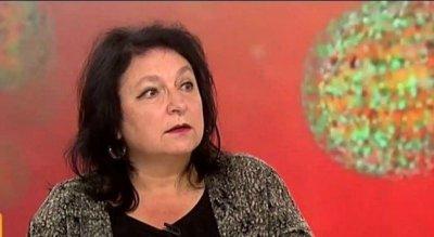Доц. Любомира Гломб: Безсмислени са тестовете за антитела, избледняват бързо