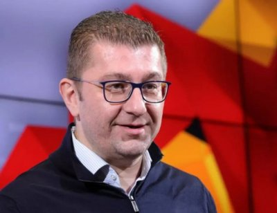 Мицкоски: Нямаме право да се сърдим на България
