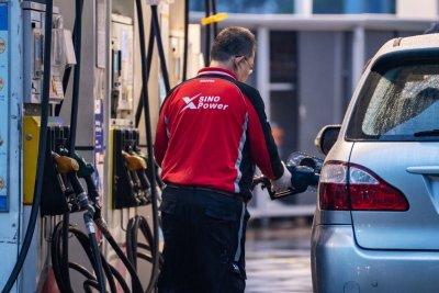 """В Китай вече се """"радват"""" на по-високи цени на бензина и дизела"""