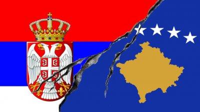 Скандал: Сърбия не пусна отбора по бокс на Косово