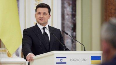"""Украйна предлага на """"Газпром"""" отстъпка за преноса на допълнителни количества газ"""
