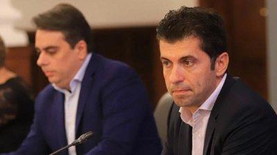 Чуждата преса за Василев и Петков: България пак си намери спасители