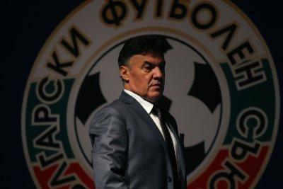 Михайлов: Заради ЦСКА променихме формата на първенството