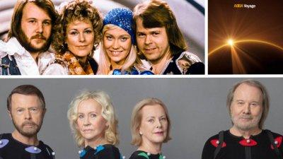 ABBA пусна нов сингъл