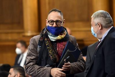 Любен Дилов-син: Стойчо Кацаров е заложил прекалено много вражди и амбиция